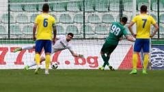 Съмненията за уредени мачове в Първа лига спадат