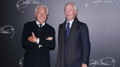 Милиардер №2 в Италия и собственик на марката Rey-Ban купува част от водеща банка