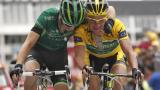 """Трети французин с етапна победа на """"Тур""""-а"""