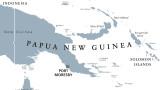 Полицаи и войници щурмуваха сградата на парламента на Папуа Нова Гвинея