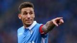 Челси отмъква Лукас Билия без пари