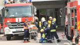 Пожарникарите не се отказват да протестират