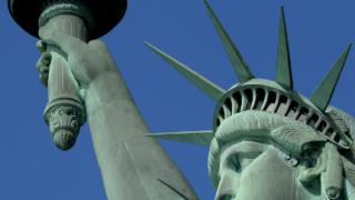 Откриха Статуята на свободата след реставрация