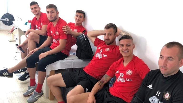 Мениджър предложи на ЦСКА футболисти от Австрия