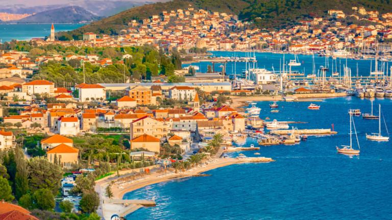 Малките европейски икономики, които зависят най-много от туризма. Къде е България сред тях?