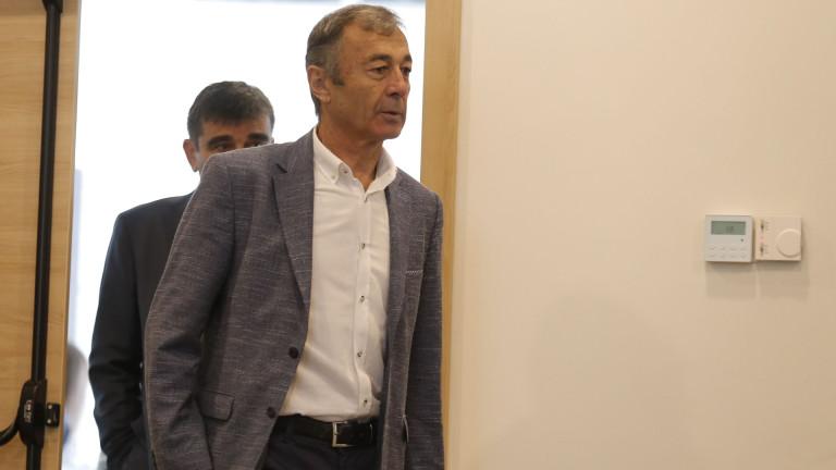 Пламен Марков: Ако ЦСКА иска титлата, трябва да победи Лудогорец