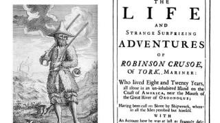 Робинзон Крузо стана на 300 години – за истината в легендата