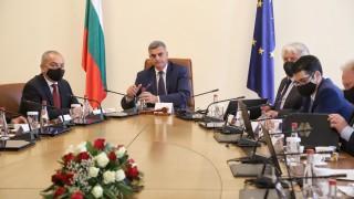 Стефан Янев: Борбата срещу купения вот вече дава резултат