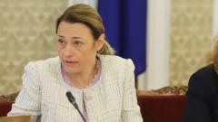 Ива Митева: Предложението НС да работи на сесии, се подкрепя от всички ПГ