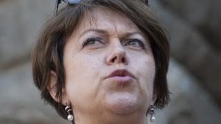 Дончева: Чака ни румънски сценарий, ако Нинова стане премиер