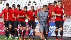 Доскорошен треньор на ЦСКА с оферти от Щутгарт и ФКСБ
