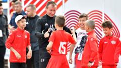 Белчев: Ще се справим срещу Левски с футболистите, които имаме