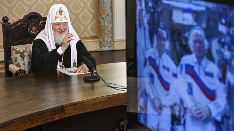 Православната църква в Русия призова жените да се въздържат от