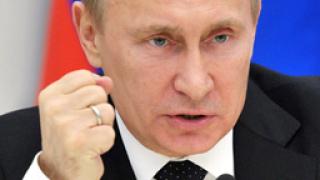 Русия удари рекорд по износ на оръжие