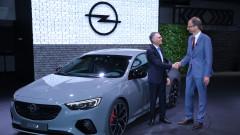 Peugeot си иска обратно €500 милиона от GM за сделката с Opel