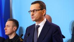 Полша затяга граничните проверки заради коронавируса