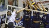 Марек с драматична победа срещу Славия за волейболната Купа на България