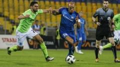 Даниел Димов: Щастлив съм, че отново ще играя за Черно море