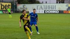 Тодор Неделев: Не сме концентрирани пред гола