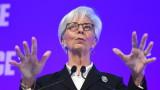 ЕЦБ налива още €750 милиарда в системата в борбата с коронавируса
