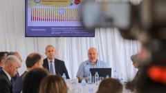 Румен Радев: Премиерът не излезе от илюзорния си свят