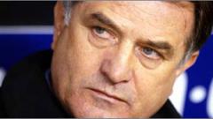Панатинайкос и АЕК смениха треньорите