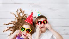 С деца на Нова година - как да овладеем ситуацията
