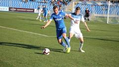 Несебър уволни Николай Жечев, Васил Банов е новият старши треньор