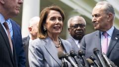 Долната камара на Конгреса на САЩ настоя за оставане в Парижкото споразумение