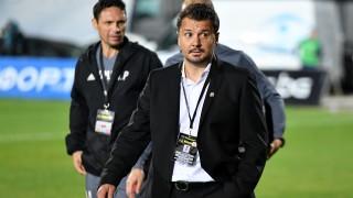 Милош Крушчич: Заслужена победа, показахме това, което се иска от нас като гранд