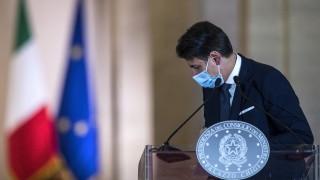 Всеки кмет в Италия ще може да въвежда комендантски час