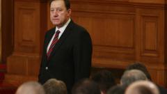 Бакалов ставал за шеф на ДАНС, но не и за шеф на военното разузнаване