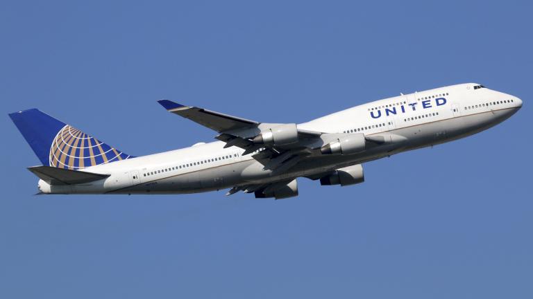 United Airlines съкращава 16 хиляди служители от 1 октомври