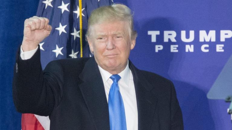 """Победил или загубил, """"Тръмпизмът"""" ще остави отпечатък в САЩ"""