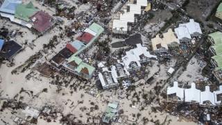 """Колко ще струват на икономиката ураганите """"Харви"""" и """"Ирма""""?"""