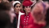 Скандалът, с който започва враждата между Меган и Кейт