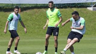 Португалски тимове проявяват интерес към защитник на Лудогорец