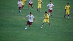 Без футбол в Брестник