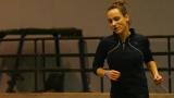 Ефтимова отпадна на полуфиналите в спринта на 200 м