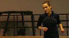 Инна Ефтимова и Денис Димитров триумфираха в шампионата