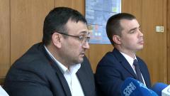 По две версии работи СДВР след инцидента пред офиса на Коста Богацевски