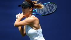 Прекрасно завръщане на Цвети Пиронкова, победа на старта на US Open 2020