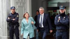 Испанската прокуратура поиска арест за сепаратистите от Каталуния
