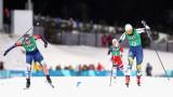 Джесика Дигинс донесе златото за САЩ в отборния спринт
