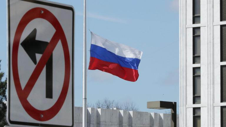 """Руски ботове и във френския """"Уотъргейт"""" - да сложим край на русофобията"""