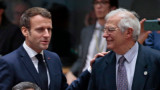 Британия, Франция и Германия задействат механизма за спорове в сделката с Иран