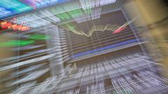 Проблем спря Токийската борса