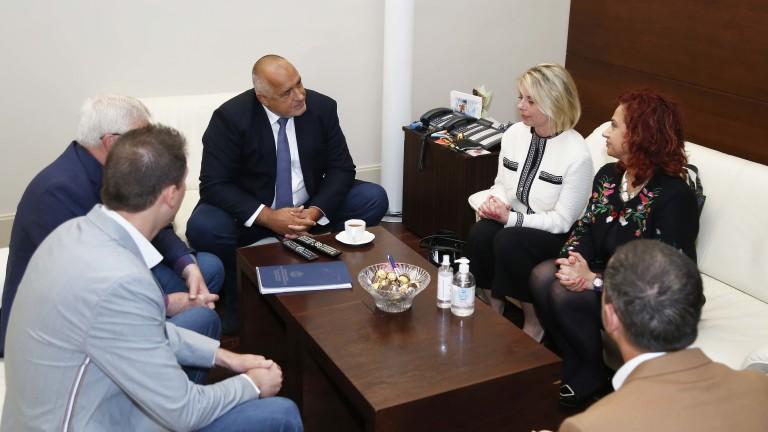 Министърът на здравеопазването Кирил Ананиев е издал заповед, с която
