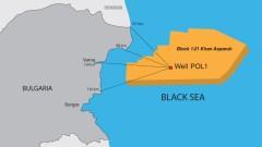 """Започва третият проучвателен сондаж в черноморското находище """"Хан Аспарух"""""""