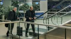 Павел Колев уверил футболистите на Левски, че промените са за тяхно добро